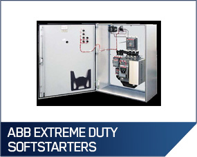 ABB Extreme Duty Softstarters