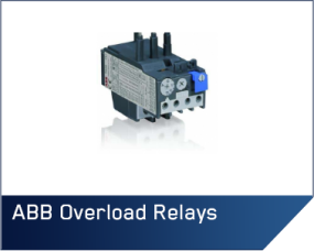 Contactors and Overload Relays