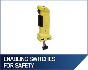 Enabling Switches For Safety