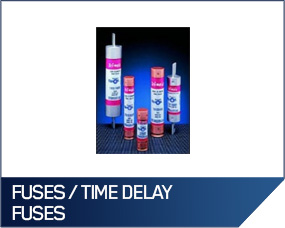 Fuses / Time Delay Fuses