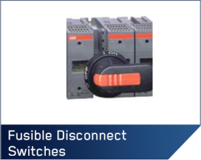 Disconnect Switches and Accessories