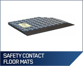 Safety Contact Floor Mats