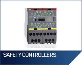 Safety Controllers