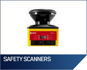 Safety Scanners