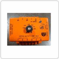 Diversified Electronics SLA-440-ALE, Phase Loss, Under Voltage and Phase Sequence Monitor, DPDT 440VAC Plug In