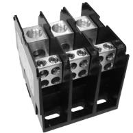 Marathon 1323580, 3 Pole, 175 Amp Power Distribution Block