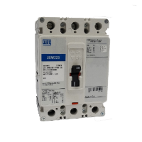 WEG UBW225, Molded Case Breaker