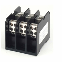 Marathon 1322580 2 Pole, 175 Amp Power Distribution Block