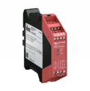 IDEC HR1S-AC5121P Safety relay 1 Channel 3 NO Out