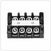 Marathon 1506SC, Heavy Duty 6 Pole Terminal Block