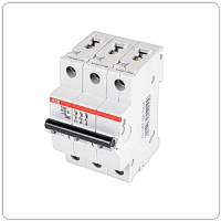 ABB S203 Mini breakers