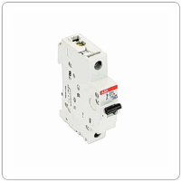 ABB S201 Mini breakers