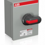 ABB EOT16U3M1-P, NF N1 Three-Pole Switch 20 Amps NF N1