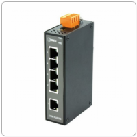 IDEC SX5E Unmanaged Industrial Ethernet Switch