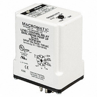 Macromatic LCP1C250, DUAL PROBE PUMP UP