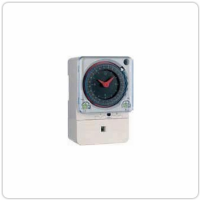 Rex A13-475, PolarRex Defrost Time Switch